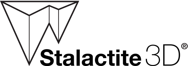 Stalactite 3D